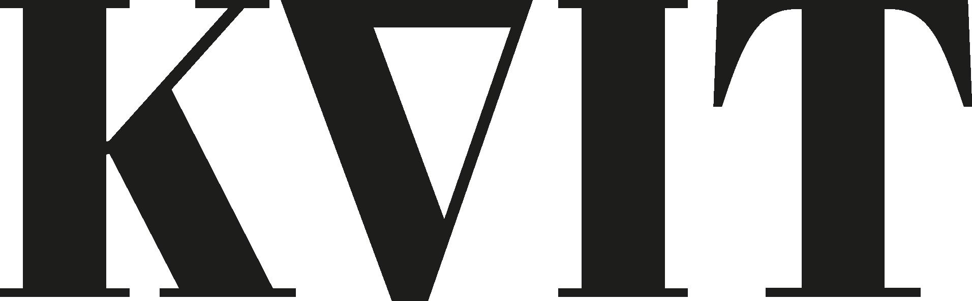 Logos Kvit