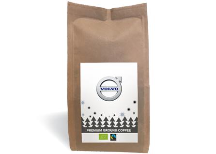 Volvo-kaffe