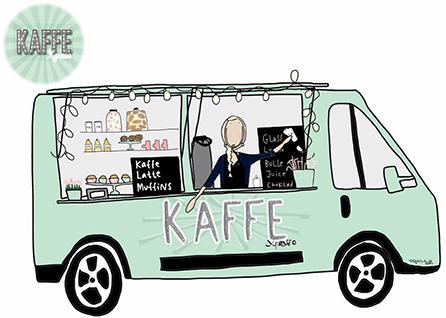 Kaffexpresso får ny hemsida
