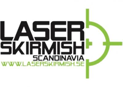 Ny sida för eventbolag med lasergame